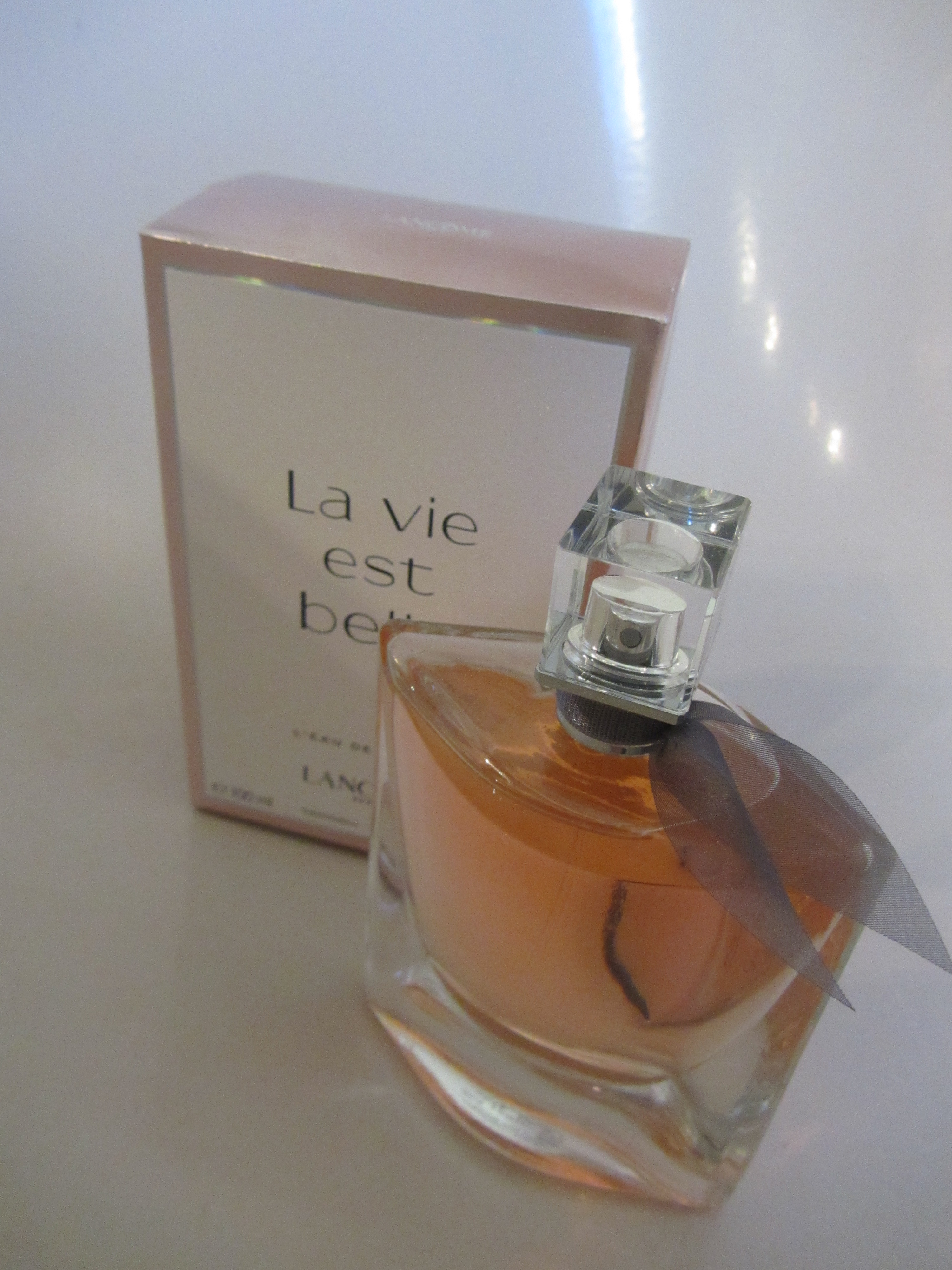 Parfums Lancôme Site Sur Acheté La De Belle Le Origines Vie Est fg76Yyvb