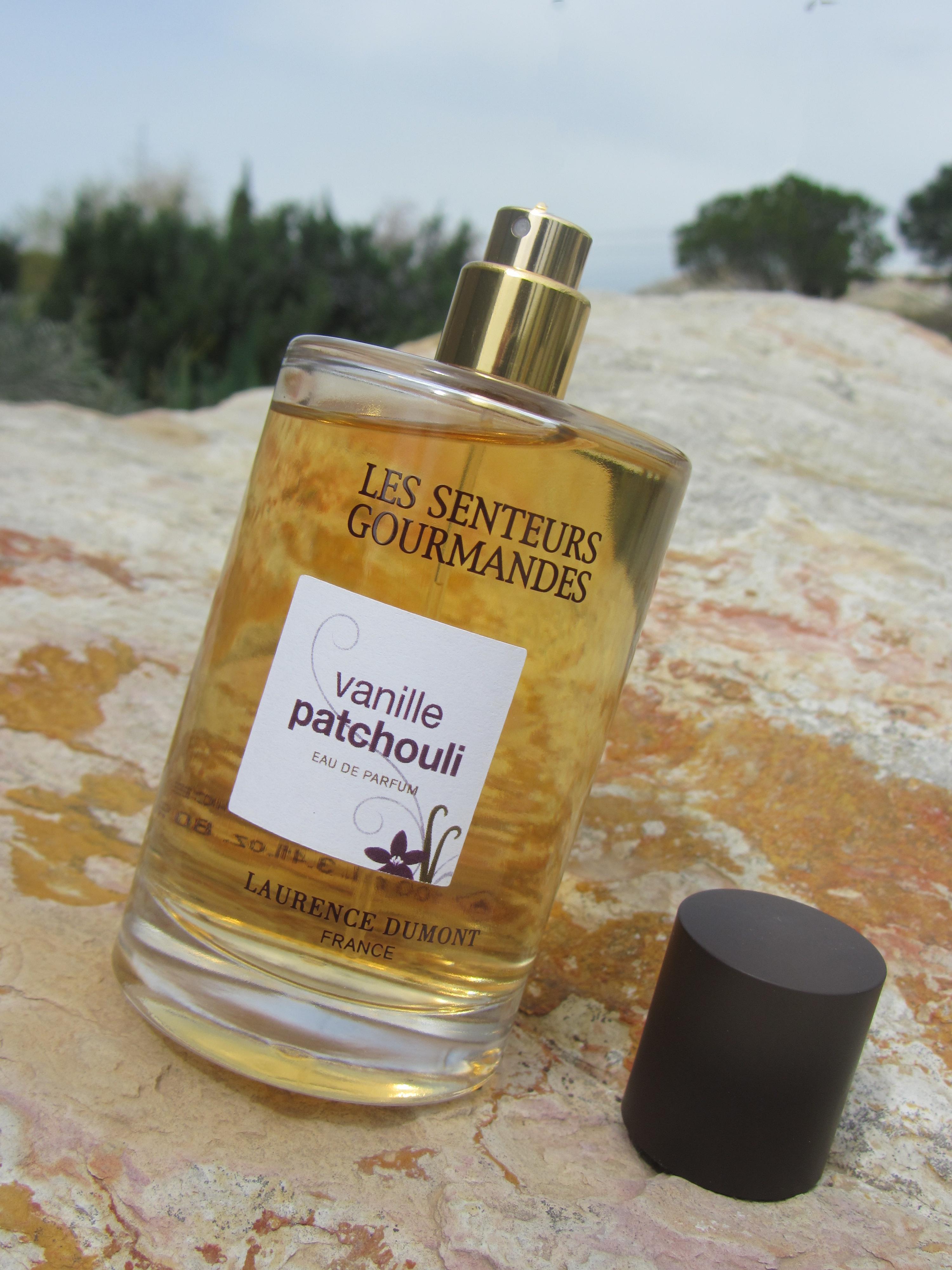 De Patchouli City GourmandesEau Parfum Vanille The Les Senteurs – hxtQrdCs